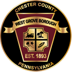 Borough of West Grove Seal
